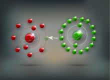anti-oxyderend stock illustratie