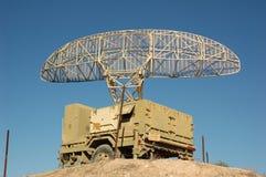 anti radar för flygplan arkivfoton