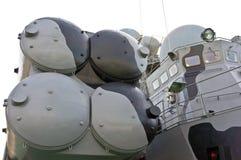 Anti-ship βλήμα Στοκ φωτογραφία με δικαίωμα ελεύθερης χρήσης