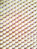 Anti slip mat texture. Background from anti slip mat with many hole inside it Royalty Free Stock Photo