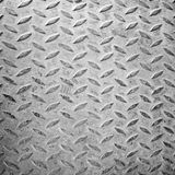 Anti-slip plate. Royalty Free Stock Images