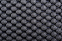 Anti-slip rubber coating Stock Photo