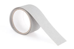 Anti slip tape Royalty Free Stock Photos