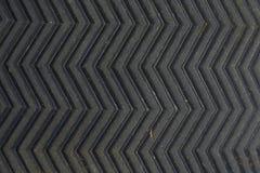 Anti--snedsteg rubber beläggningsbakgrund royaltyfria foton