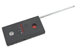 Anti-Spion Detektor lizenzfreies stockfoto