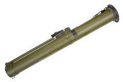 Anti-tank rocket propelled grenade Stock Photography