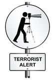 Anti-terrorism Stock Images