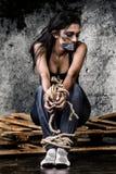 Anti tráfico não para a venda Fotografia de Stock Royalty Free