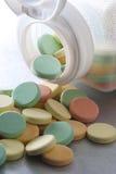 Antiacida Stockfoto