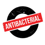 Antibacterial pieczątka Fotografia Royalty Free