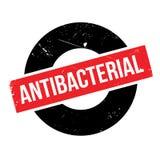 Antibacterial rubber stämpel Royaltyfri Fotografi