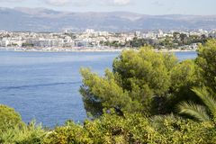 Antibes Royaltyfri Bild