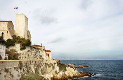Antibes #109 Fotografia de Stock Royalty Free