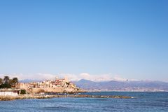 Antibes #147 Stock Photography