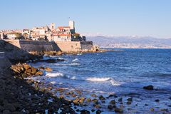Antibes #164 Royalty Free Stock Images