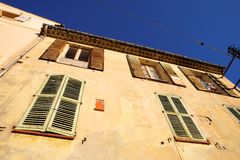 Antibes #18 Stock Images