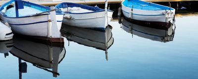 Antibes #249 Stock Images