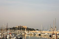 Antibes #274 Royalty Free Stock Photography
