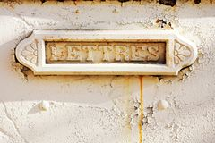 Antibes #3 royalty free stock photography