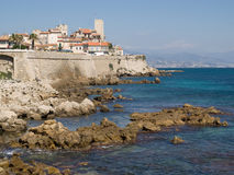 Antibes Photos stock
