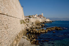 antibes Obraz Royalty Free
