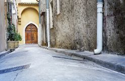 Antibes #72 Royalty Free Stock Photography