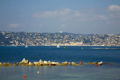 Antibes Stock Image