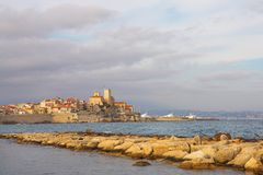 Antibes #82 Stock Images