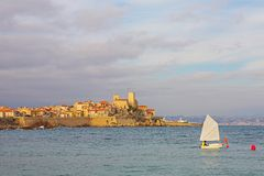Antibes #86 Royalty Free Stock Photos