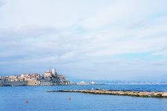 Antibes #88 fotografia de stock royalty free