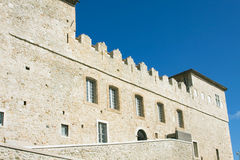 Antibes cty, France Royalty Free Stock Photography