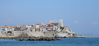 Antibes, France Royalty Free Stock Images