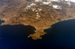Antibes, France. Stock Photography