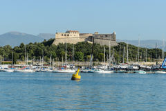 Antibes France Royalty Free Stock Photography