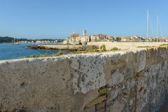 Antibes France Royalty Free Stock Image