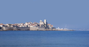 Antibes, France Stock Photography