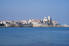 Antibes, France Stock Photos