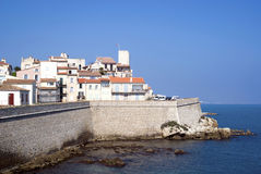 Antibes, France Stock Images