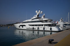 Antibes France Royalty Free Stock Images