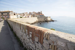 Antibes Royalty Free Stock Photography