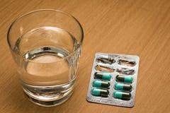 Antibiotic. Stock Photography