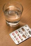 Antibiotic. Stock Images
