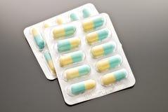 Antibiotici immagine stock