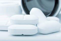 Antibiotiques images libres de droits