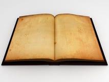 antic βιβλίο Στοκ εικόνα με δικαίωμα ελεύθερης χρήσης
