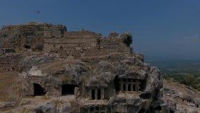 Antic πόλη Tlos φιλμ μικρού μήκους