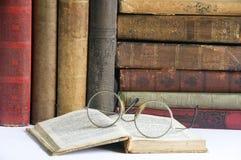 Antic Bücher 2 Lizenzfreies Stockbild