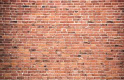 Antic brick texture on the wall of an old Turaida castle in Latvia. Architecture background Royalty Free Stock Photo