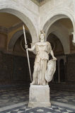 Antic statue Royalty Free Stock Image