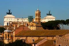 Antica Ρώμη Στοκ φωτογραφία με δικαίωμα ελεύθερης χρήσης